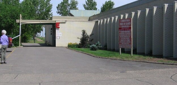 Outbreak Declared at Shaunavon Hospital and Care Centre