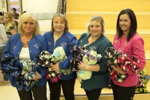 Blankets for Babies Presentation