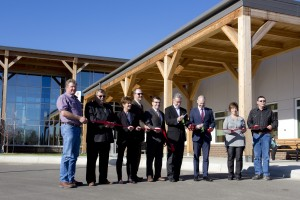 Southwest Integrated Healthcare Facility Grand Opening - Maple Creek