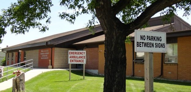 Temporary Disruption to Emergency Outpatient Services - Herbert - May 25 to 30