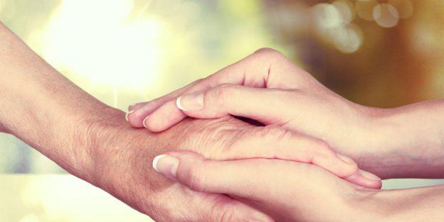 47500349 - human hands.
