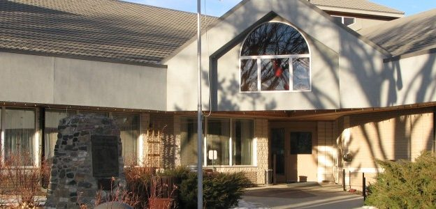 Eastend Wolf Willow Health Centre- Outbreak Declared
